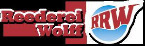 Reederei Wolff – Charterprofi in Berlin Logo