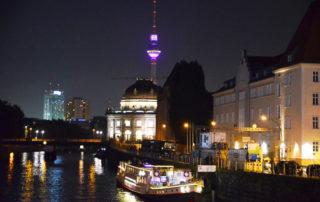 Schiff in Berlin für Event oder Veranstaltungen mieten bzw. chartern.